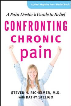 Dr. Richeimer's book on Chronic Pain